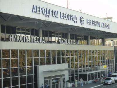 2011年セルビアトランジット