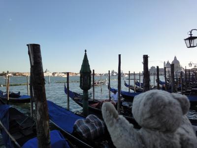【予告編】初めてのベネチア (イタリア・スペイン・ポルトガル・オランダ 12日間の旅 その2)