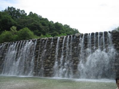 八ヶ岳高原に泊まる夏の思い出(3)