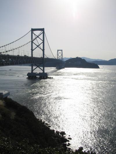 ドライブ旅行 ☆ 京都発の運転練習 ~ 鳴門海峡編 ~