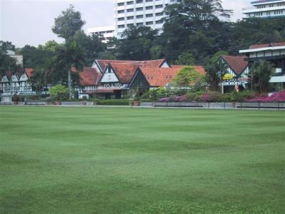 2007年5月、東南アジアのエキゾチックなイスラム文化に触れたくて③