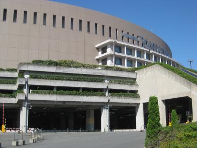 福岡旅行 1日目 (ホークスタウン、シーサイドももち、天神・中州屋台)