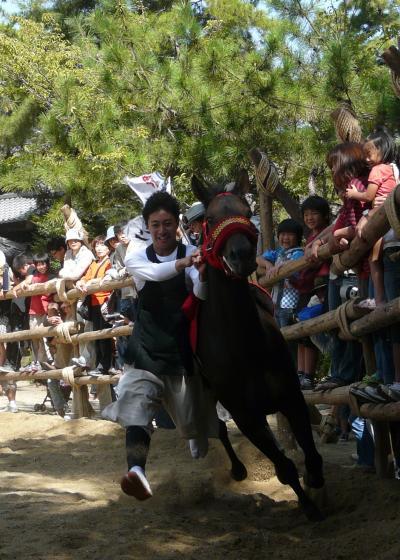 待ちに待った愛知県高浜市 春日神社の『おまんと祭』