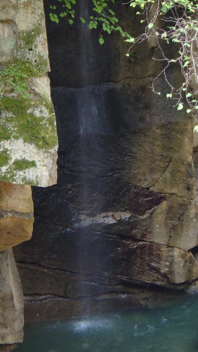東北旅行記 2011秋 (4) 磊々峡と松島海岸