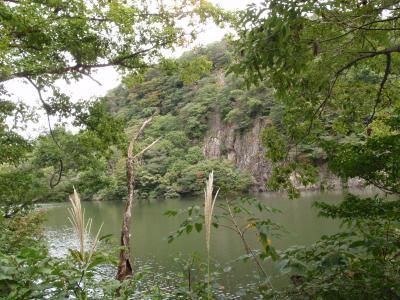 週末旅行 国内 金沢近郊 倉ヶ岳へ紅葉を観に でも紅葉はまだでした