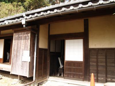 鎌倉市川喜多映画記念館旧和辻邸-2011年秋の公開
