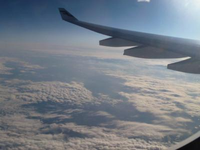イタリアを夢見て【A02】世界的な旅行の時代が始まりつつある