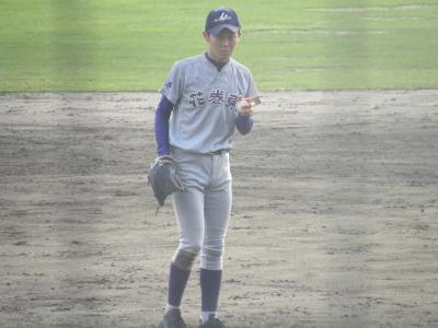 2011秋 高校野球東北大会■花巻東vs日大山形  劇的な結末★☆★