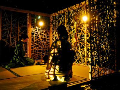 萩、十三夜、竹灯路物語