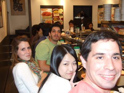 アルゼンチンのChristian、Marian