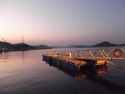 2011秋・瀬戸内海の島の旅