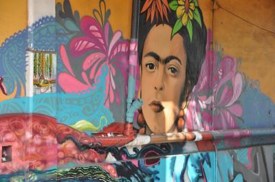 2011年夏 Californiaにいってきました Vol.3(MEX:TijuanaとMLB:PetocoPark)