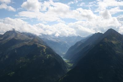 ちょこっとドイツ&オーストリアの旅 2011 (3)
