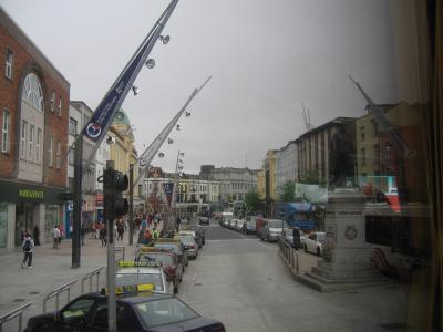 アイルランド南部の交易都市コーク