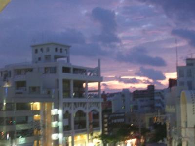 沖縄旅2010年10月 7日目