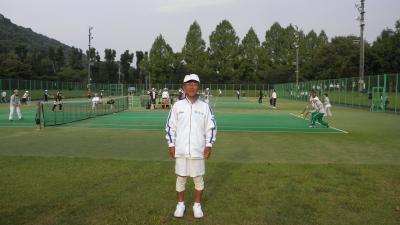 ネンリンピック参加その後宮崎・大分へ