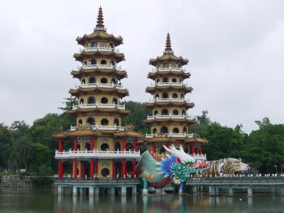 2011 * 台湾 W台北ホテル泊②
