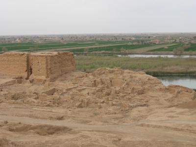 2011中東10 シリア(ドゥラ・エウロポス)