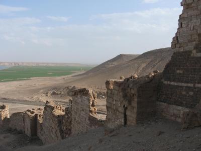 2011中東11 シリア(ハラビーエ・ウ・ゼルビーエ)