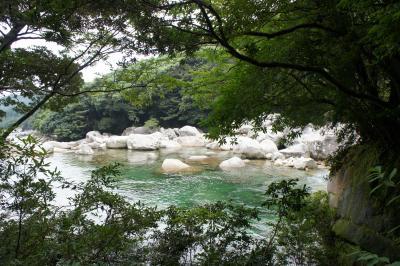 のんびり屋久島vol.3(島内めぐり編)