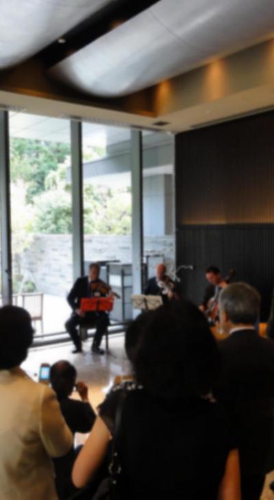 Wiener Philharmoniker Week in Japan 2011 東京サントリーホール