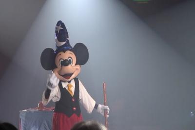 ディズニー・オン・アイス 札幌公演