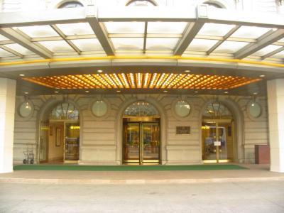 上海◆オークラガーデンホテル上海◆2011/10/21~