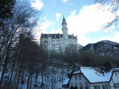 クリスマスマーケット巡りinドイツ・オーストリア~ロマンチック街道周辺~