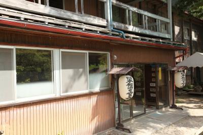 2011年夏 穂高~奥飛騨~帰省~またまた伊豆で途中下車の旅(1) 安曇野市の中房温泉へ