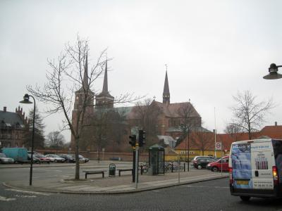 2009年北欧旅行7:大聖堂とヴァイキング船