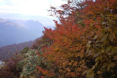 2011年10月 関東近郊ミステリーバスツアー