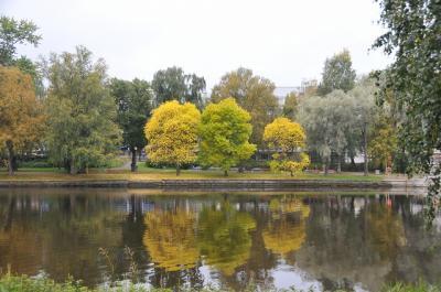 2009年フィンランド&エストニア紀行 その2 ハメーンリンナを歩く