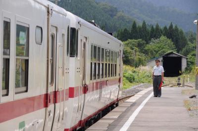 夏の終わりの津軽路へ【3】~津軽半島最北端の龍飛崎へ~