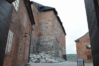 2009年フィンランド&エストニア紀行 その3 ハメ城(ハミ城)を見学し、トゥルクへ