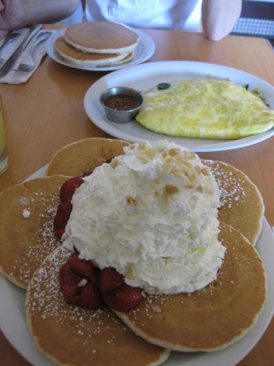 食べる!ハワイ2011~おかんとともに~ その2