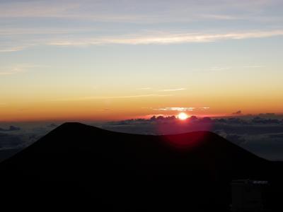 """マウナケア【標高4200mからのサンセット&星空観賞】◆""""BIG ISLAND""""ハワイ島一周の旅≪その15≫"""