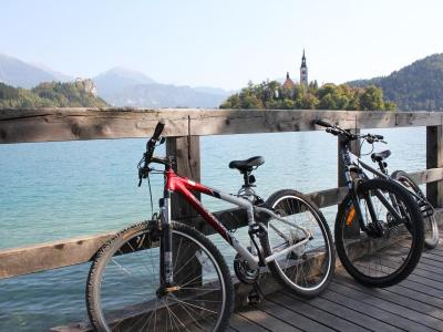 201109 スロヴェニア・クロアチア その04 ブレッド湖