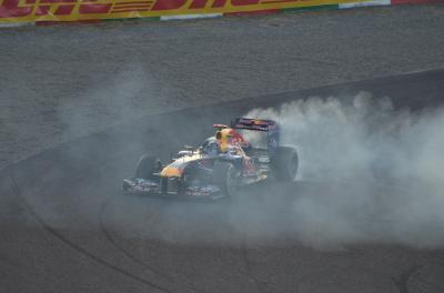 F1 日本GP 2011