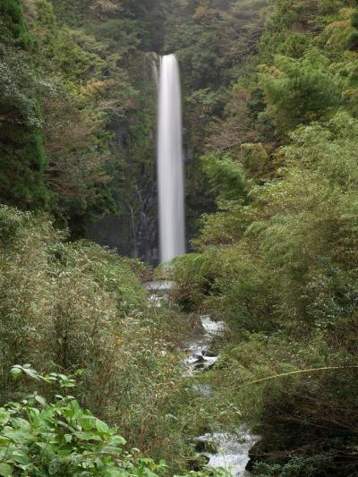 宮崎県滝めぐり(3) 滝メグラーが行く133 八戸(やと)観音滝