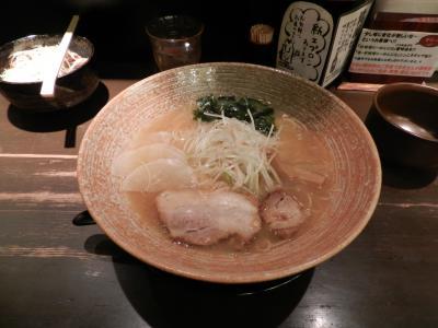 グルメ記◆味噌ラーメン専門店『みつか坊主』(大阪府豊中市)