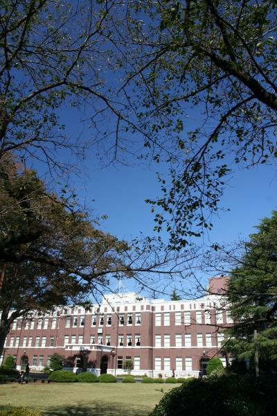大学キャンパス訪問記 ⑦ ー 数少ない私立の旧制高等学校だった成蹊大学の巻
