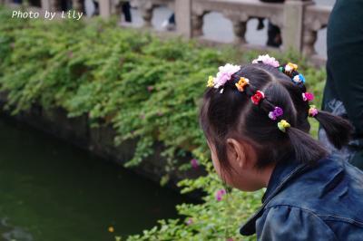 週末旅行 上海
