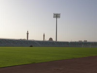 カタール ドーハ半日観光