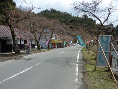 琵琶湖一周の徒歩の旅(永原~マキノ)
