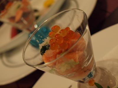 うたゆの宿箱根 大浴場と無料のカラオケ、美味しい夕食 2011年11月