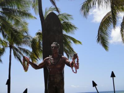 2011/03/20 初ハワイ オアフ島 5