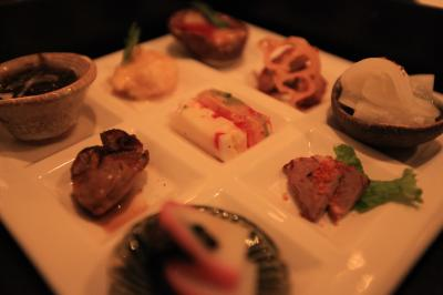 【欧州旅行8日目】 ◎ 感動の接客 ミュンヘンにある素晴らしい日本料理店 「Toshi」