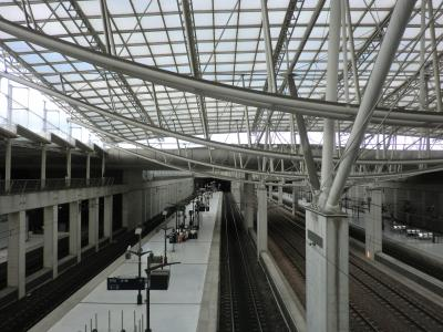 パリジェンヌになりたくて。パリ&ベルギーの旅(ブリュッセル編)