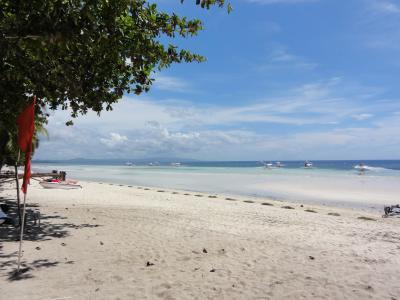 フィリピン_セブ島に行ってきました。