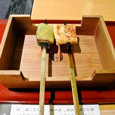 大阪へ嫁いだ友人と(3) 豆腐料理